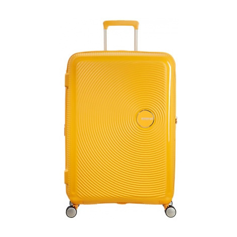 American Tourister Soundbox 4-Spinner Wheel 77cm Large Suitcase