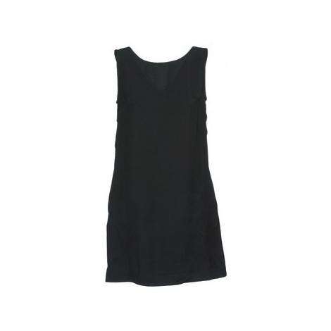 See U Soon CARSON women's Dress in Black