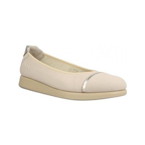 Lumberjack SW26404 women's Shoes (Pumps / Ballerinas) in White