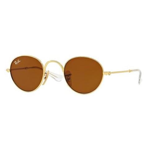 Ray-Ban Junior Sunglasses RJ9537S Round 223/3