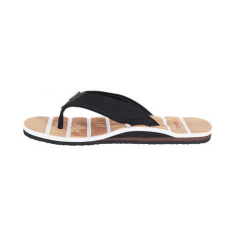 O'Neill FM ARCH FREEBEACH SANDALS brown - Men's flip flops