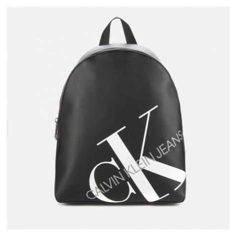 Calvin Klein Jeans Women's Logo Backpack - Black