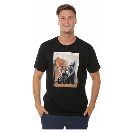 T-Shirt Billabong Relaxed - Black - men´s