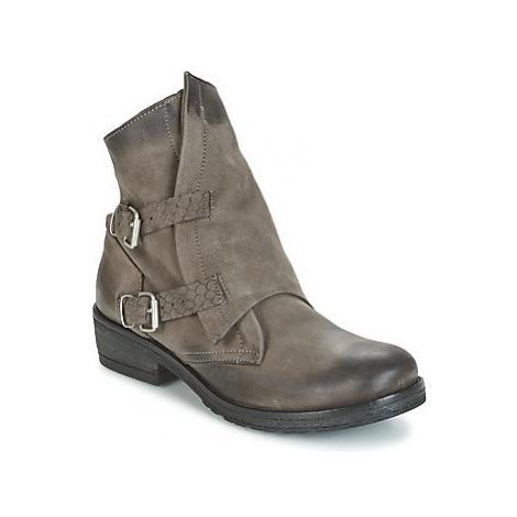 Sweet Lemon RADIRA women's Mid Boots in Grey