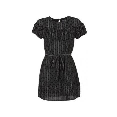 Compania Fantastica FRADA women's Dress in Black