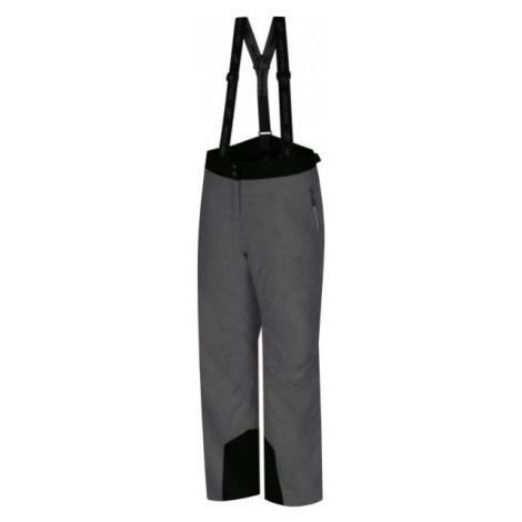 Hannah GABRIL dark gray - Women's ski trousers