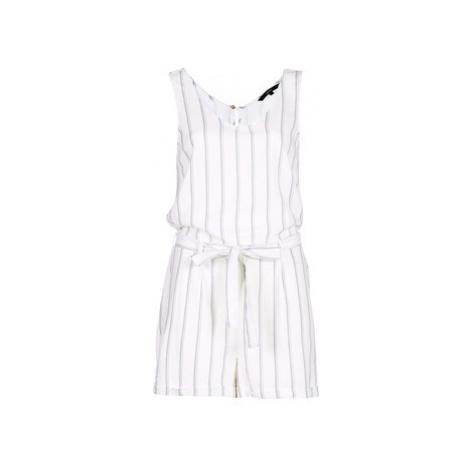 Vero Moda VMANNA women's Jumpsuit in White