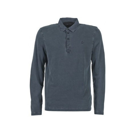 Marc O'Polo CANGADO men's Polo shirt in Blue