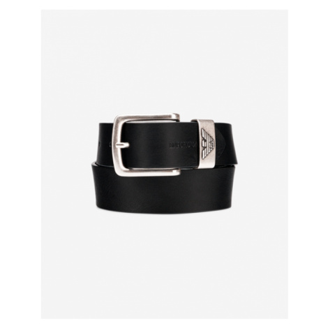 Emporio Armani Belt Black