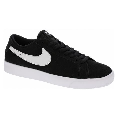 shoes Nike SB Blazer Vapor - Black/White/White/White