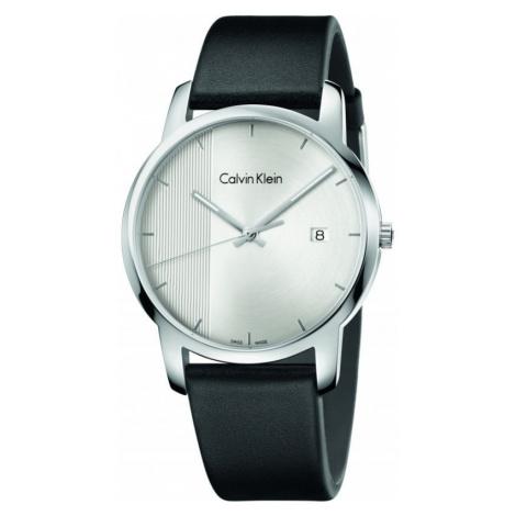 City Watch Calvin Klein