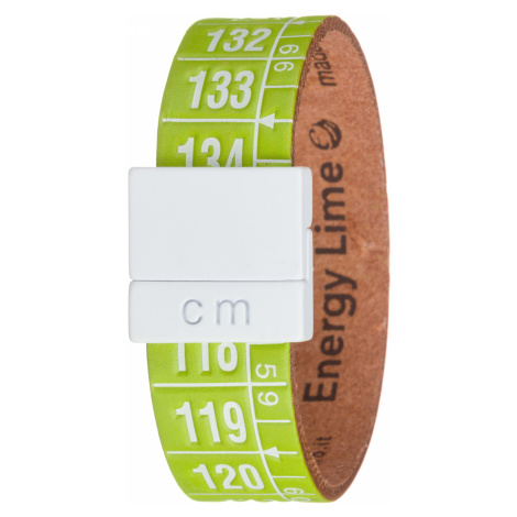 Il Centimetro Energy Lime Bracelet Green