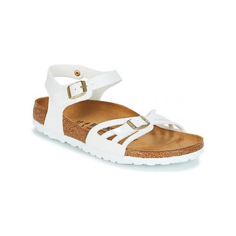 Birkenstock BALI women's Sandals in White