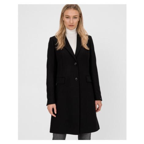 Tommy Hilfiger Essential Coat Black