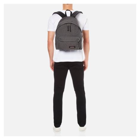 Eastpak Padded Pak'r Backpack - Black Denim