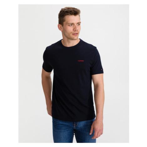 Tommy Hilfiger T-shirt Black Blue