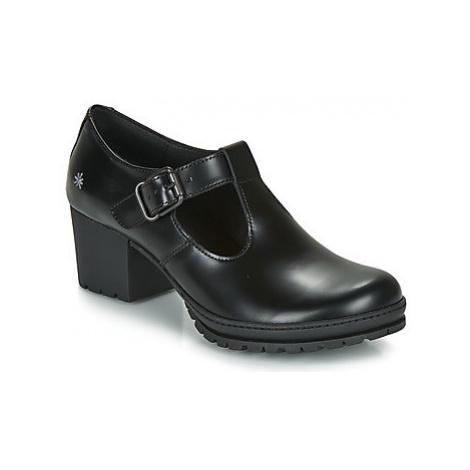 Art CAMDEN women's Court Shoes in Black