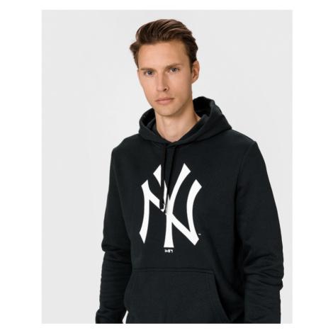 New Era New York Yankees Team Logo Sweatshirt Black