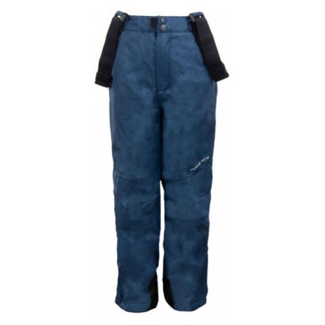 ALPINE PRO ERLO - Kids ski pants