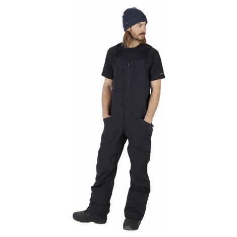 pants Burton Freebird Bib AK 3L Gore-Tex - True Black - men´s