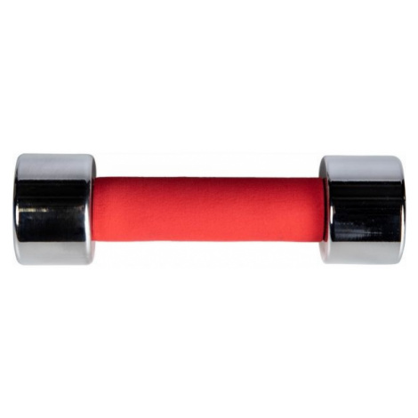 Fitforce FDBCF 2KG red - Dumbbell