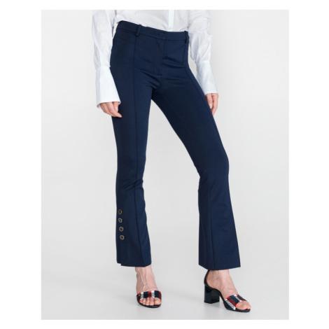 Pinko Shanna Trousers Blue