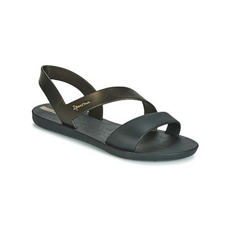 Ipanema VIBE SANDAL women's Sandals in Black