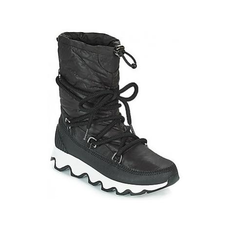 Sorel KINETIC BOOT women's Snow boots in Black