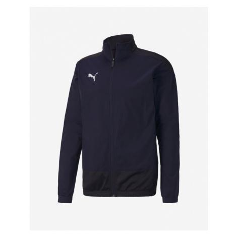 Puma teamGOAL 23 Jacket Blue