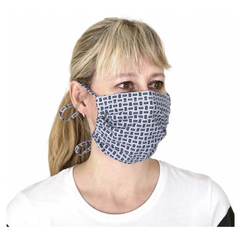 mask Streetveil Cotton Duo B - Gray