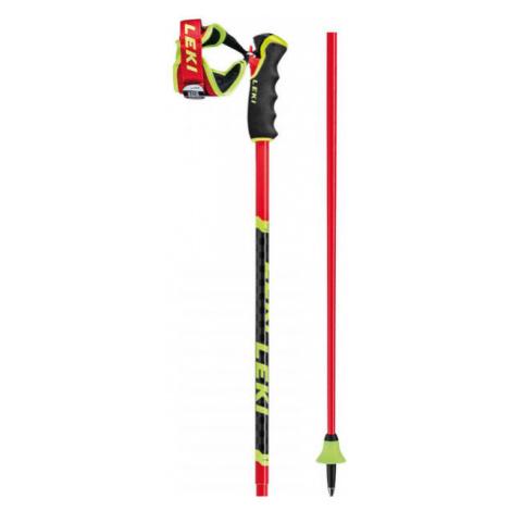 Leki VENOM SL 3D - Downhill ski poles
