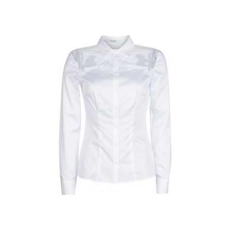 Guess ROSALIA women's Shirt in White