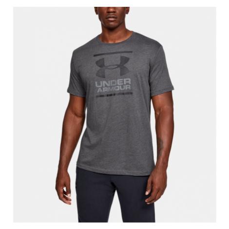 Men's UA GL Foundation Short Sleeve T-Shirt Under Armour