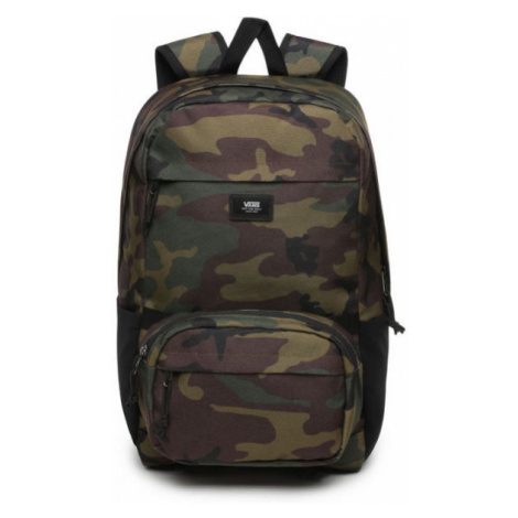 Vans MN TRANSPLANT BACKPACK brown - Men's backpack