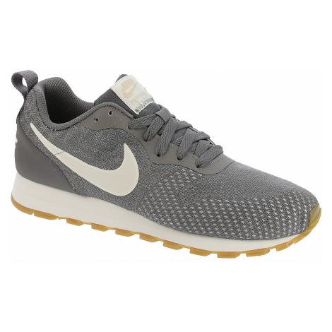 shoes Nike MD Runner 2 Eng Mesh - Gunsmoke/Guava Ice/Atmosphere Gray - women´s