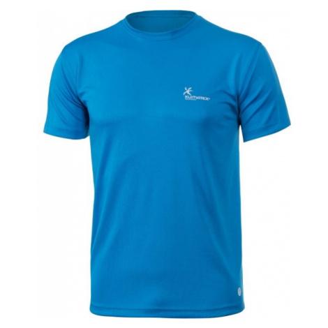 Klimatex IDAN blue - Men's functional T-shirt