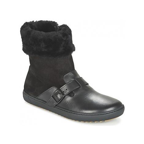Birkenstock STIRLING women's Mid Boots in Black