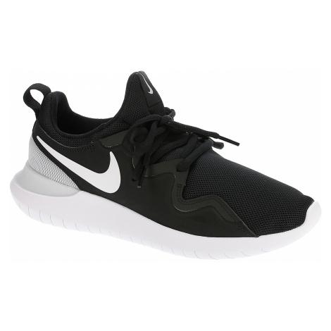 shoes Nike Tessen - Black/White/Pure Platinum