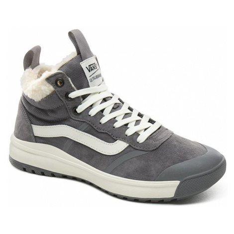 shoes Vans UltraRange Hi DL MTE - MTE/Sherpa/Quiet Shade