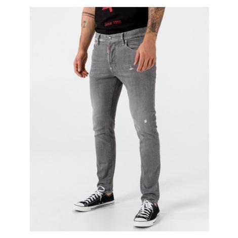 DSQUARED2 Skater Jeans Grey Dsquared²