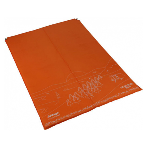Vango DREAMER 5 DOUBLE - Self-inflating sleeping mat for two