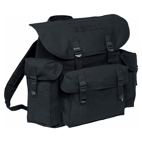 Brandit - BW Backpack - Backpack - black