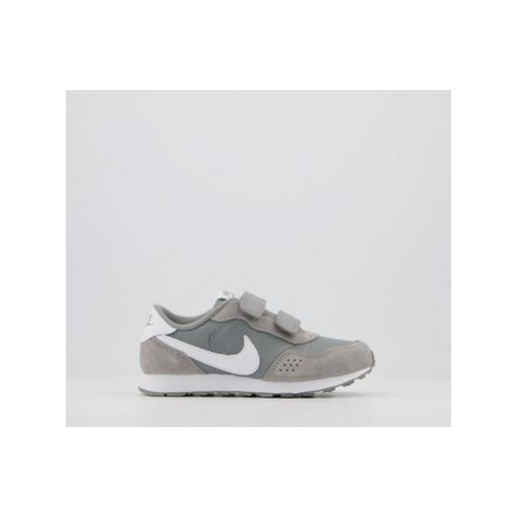 Nike Md Valiant Youth PARTICLE GREY WHITE