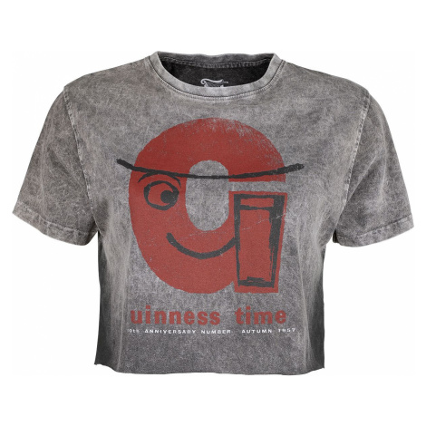 Guinness Lithium T-Shirt grey