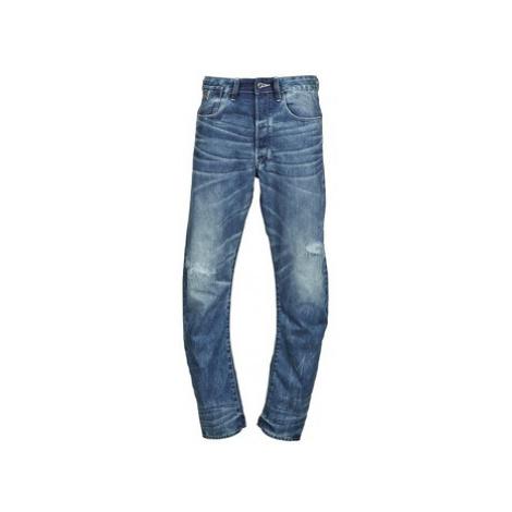 G-Star Raw ESTIN men's Skinny Jeans in Blue