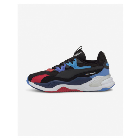 Puma BMW MMS RS-2K Sneakers Black Blue