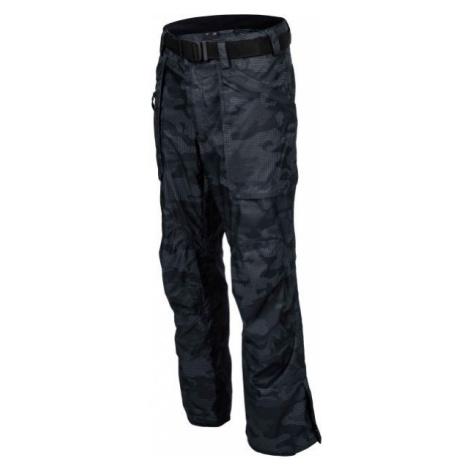 4F MEN´S SKI TROUSERS black - Men's ski pants