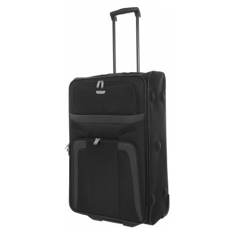 suitcase Travelite Orlando 2w L - 98489/Schwarz