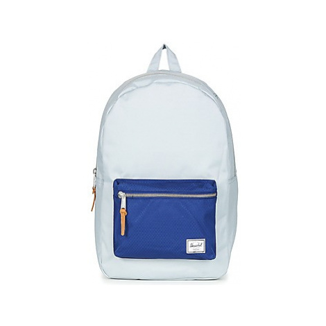 Herschel SETTLEMENT men's Backpack in Blue