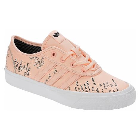 shoes adidas Originals Adi Ease Classified - Haze Coral/Core Black/Bluebird